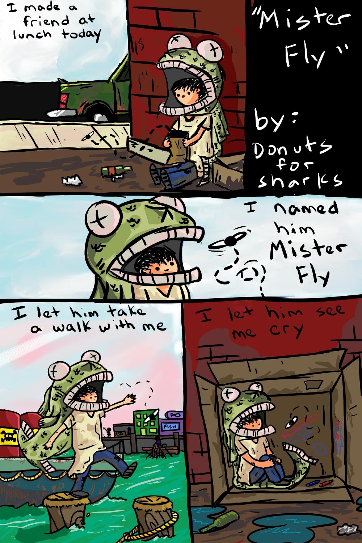 Mister Fly 1